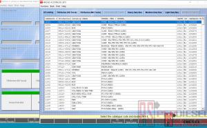 Hino electronic parts catalog Light Medium Heavy