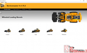 Jcb ServiceMaster 4 Diagnostic Software