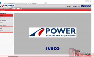 Iveco Power 07.2018