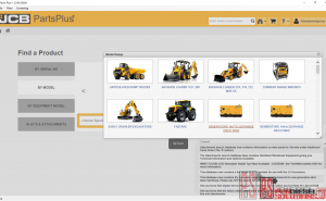 Jcb Parts Plus 2016 Parts Catalog