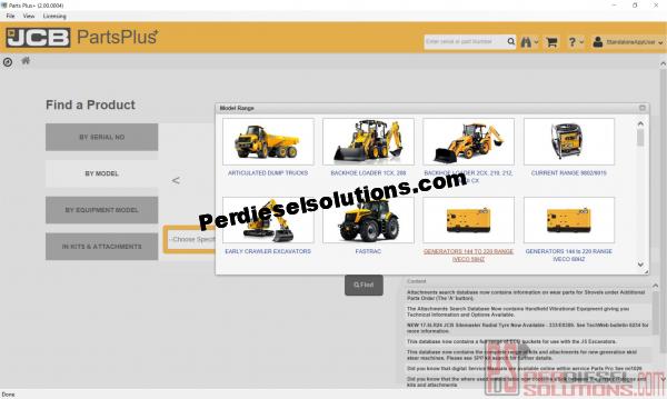 Jcb Parts Plus 2016 Parts Catalog