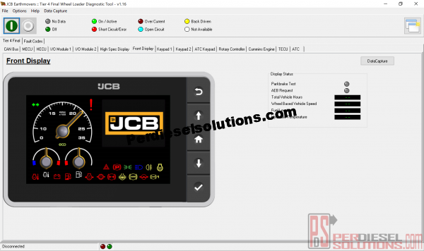 Jcb Servicemaster 4 Diagnostic Software
