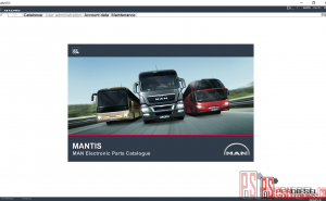 Man Mantis 02.2019 Trucks and Buses