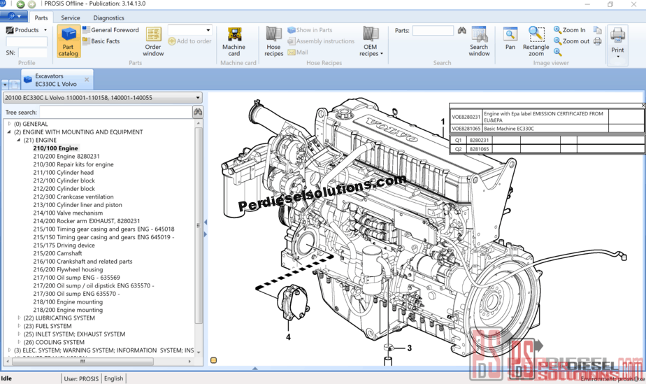 Volvo Prosis [01.2018] Parts Catalog and Service Manuals on volvo loader 70, volvo loader bucket snow, volvo l70 review 2012, volvo l70 service manual, volvo semi, volvo l60 loader specs, case 621 wheel loader, volvo l70 lifting capacity, volvo l70g windshield guard, john deere wheel loader, volvo loader forks,