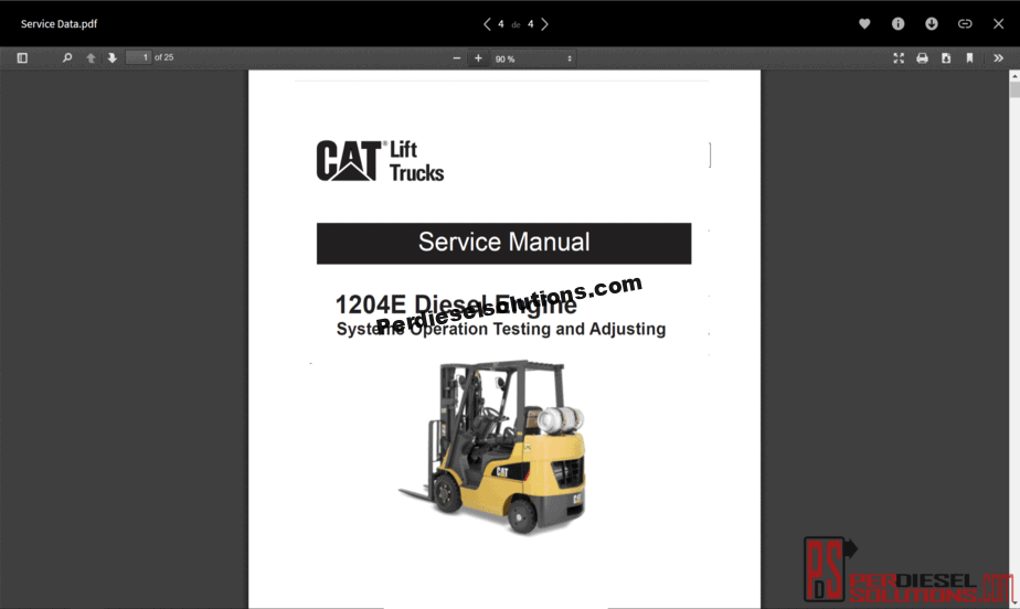 service wiring diagram caterpillar lift truck all models service manual and wiring service entrance panel wiring diagram lift truck all models service manual