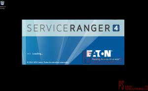 Eaton ServiceRanger v4.2 kg