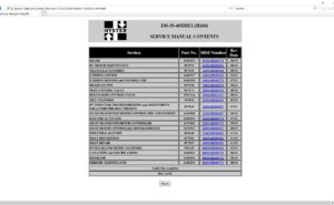 Hyster Service Manual pdf