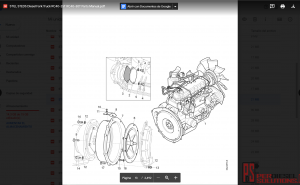 Still Forklift Parts Catalog