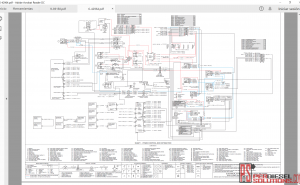 Wiring Diagrams For Case Machinary