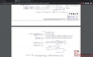 Wiring Diagrams for Tesla Vehicles