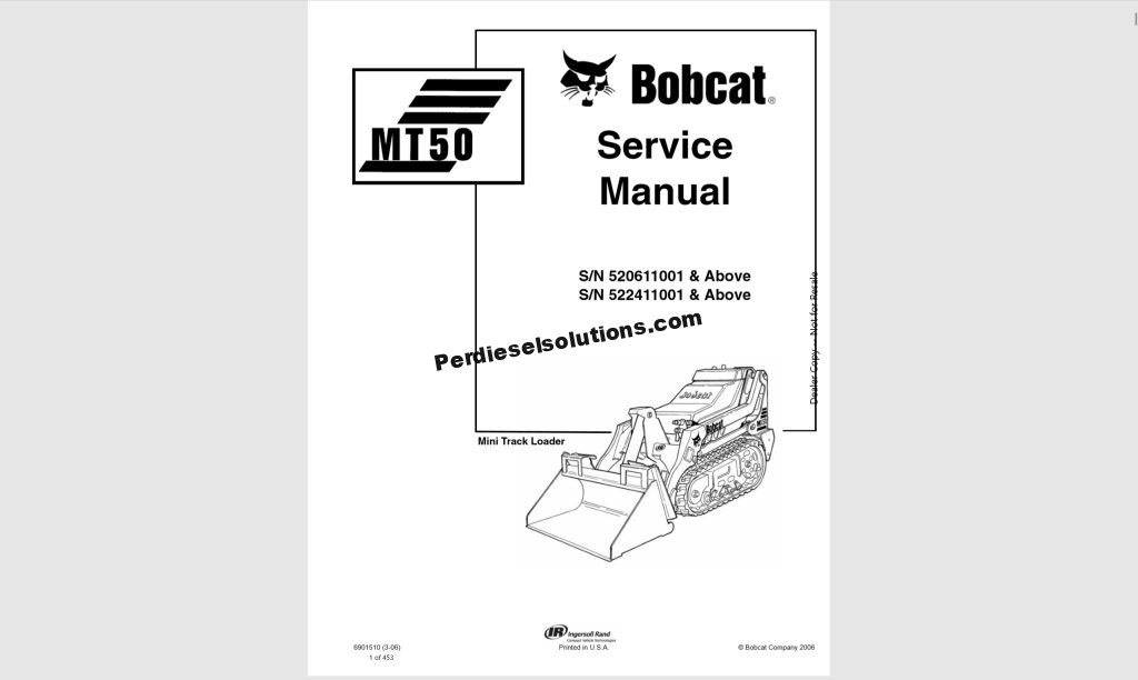 service wiring diagram bobcat service manual operators manual   wiring diagrams service entrance panel wiring diagram operators manual   wiring diagrams
