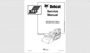 bobcat service liry [08 2017] service & maintenance manuals     on bobcat  773