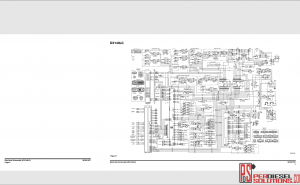 Doosan Wiring Diagram DX140LC