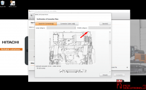 Hitachi Maintenance Pro 2.55.0.0