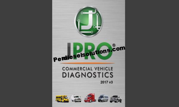 Jpro Commercial vehicle Diagnostic v3 full