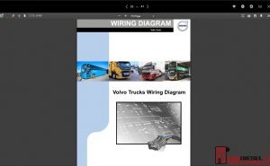Volvo Wiring Diagram
