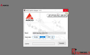 Agco Epsilon Keygen