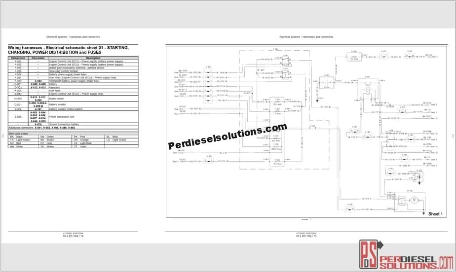 Case All Kind Machine New Models Service Manual 2019 Complete Set PDF [145  GB]
