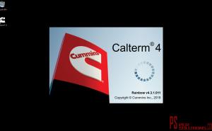 Cummins Calterm 4.3 Full Diagnostic