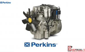 Flash Files for Perkins Engine