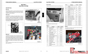 Grove Crane full shop manual pdf