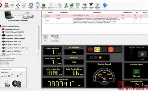 Jpro commercial fleet diagnostic 2019 v2 diagnostic tool