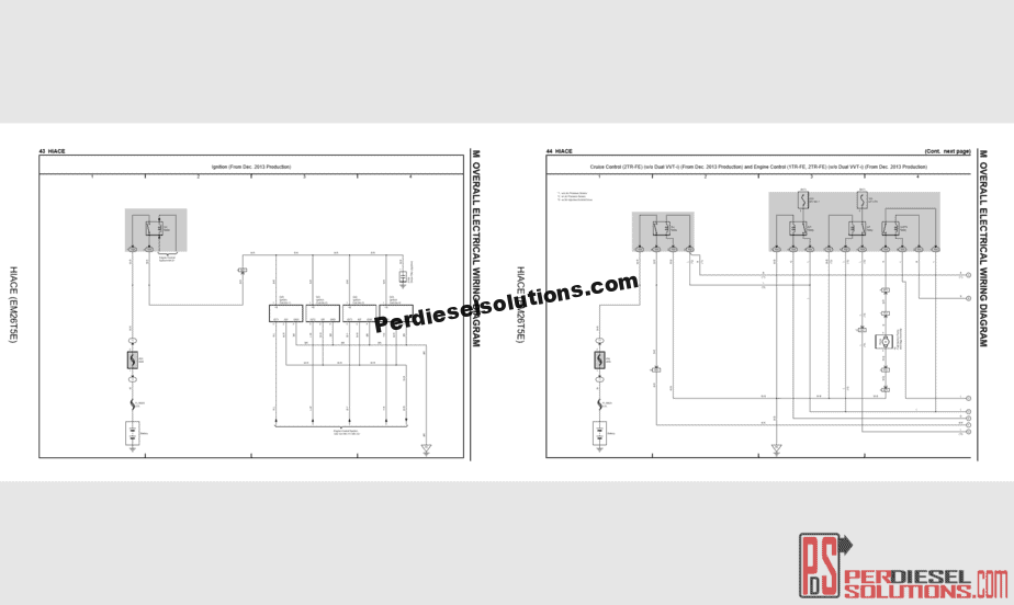 Toyota Gsic 2018 Full Workshop Manual And Wiring Diagram
