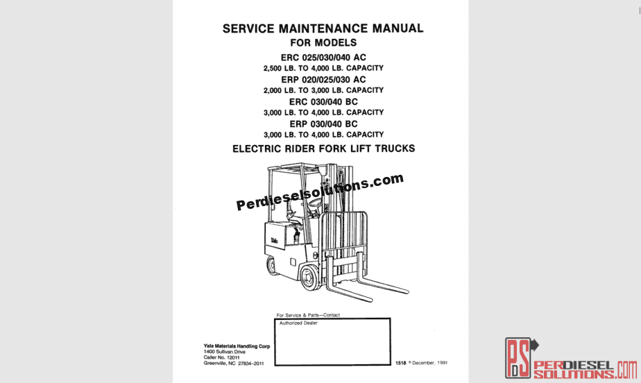 Fork Lift Coil Wiring Diagram | Wiring Liry Jcb C Wiring Diagram For Forklifts on