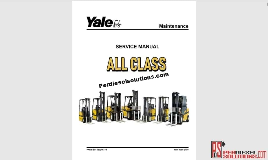 Yale Forklift Wiring Diagram from perdieselsolutions.com