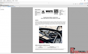Agco White Planters 07.2019 parts books & Workshop Service Manuals