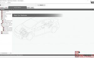 Lexus Repair Manual 2019
