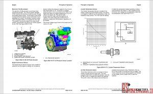 Yale forklift trucks service manuals 06.2019
