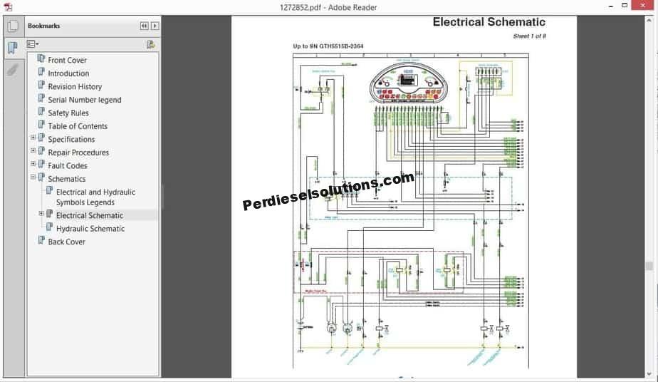 Genie Wiring Schematic - wiring diagram new3.mb.teriosfehre.de
